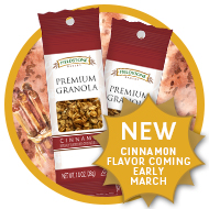 Fieldstone® Original Granola Cereal